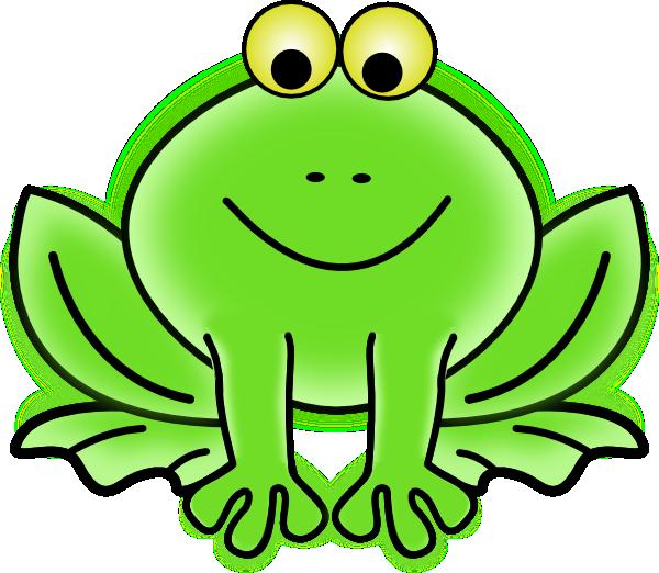 Bullfrog clipart #18, Download drawings