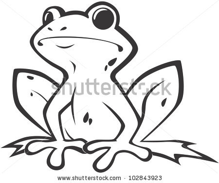 Bullfrog svg #16, Download drawings