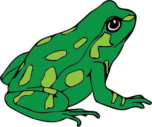 Bullfrog svg #6, Download drawings