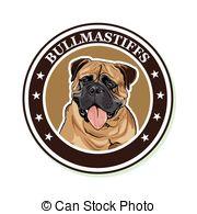 Bullmastiff clipart #16, Download drawings