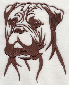 Bullmastiff svg #12, Download drawings