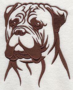 Bullmastiff svg #12, Download drawings