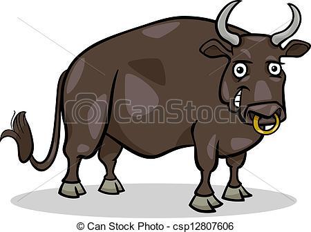 Bullock clipart #13, Download drawings