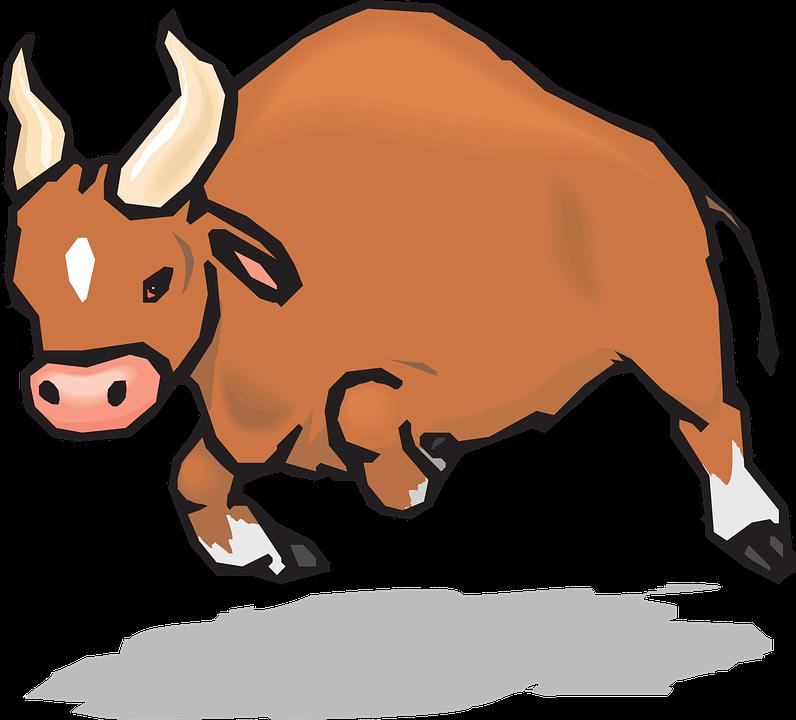 Bullock clipart #3, Download drawings