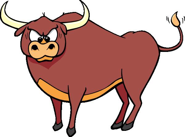 Bullock clipart #2, Download drawings
