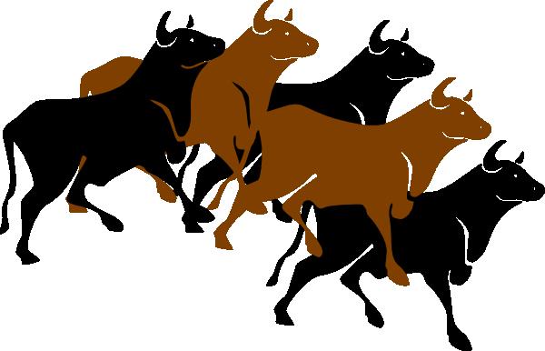 Bulls clipart #16, Download drawings