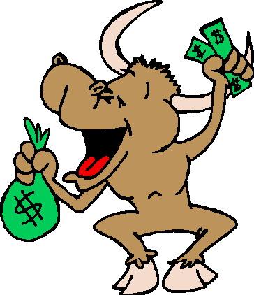 Bulls clipart #13, Download drawings