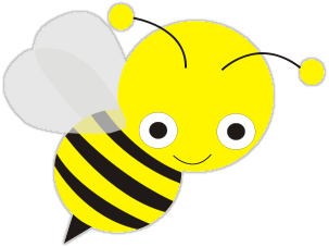Bumblebee clipart #5, Download drawings