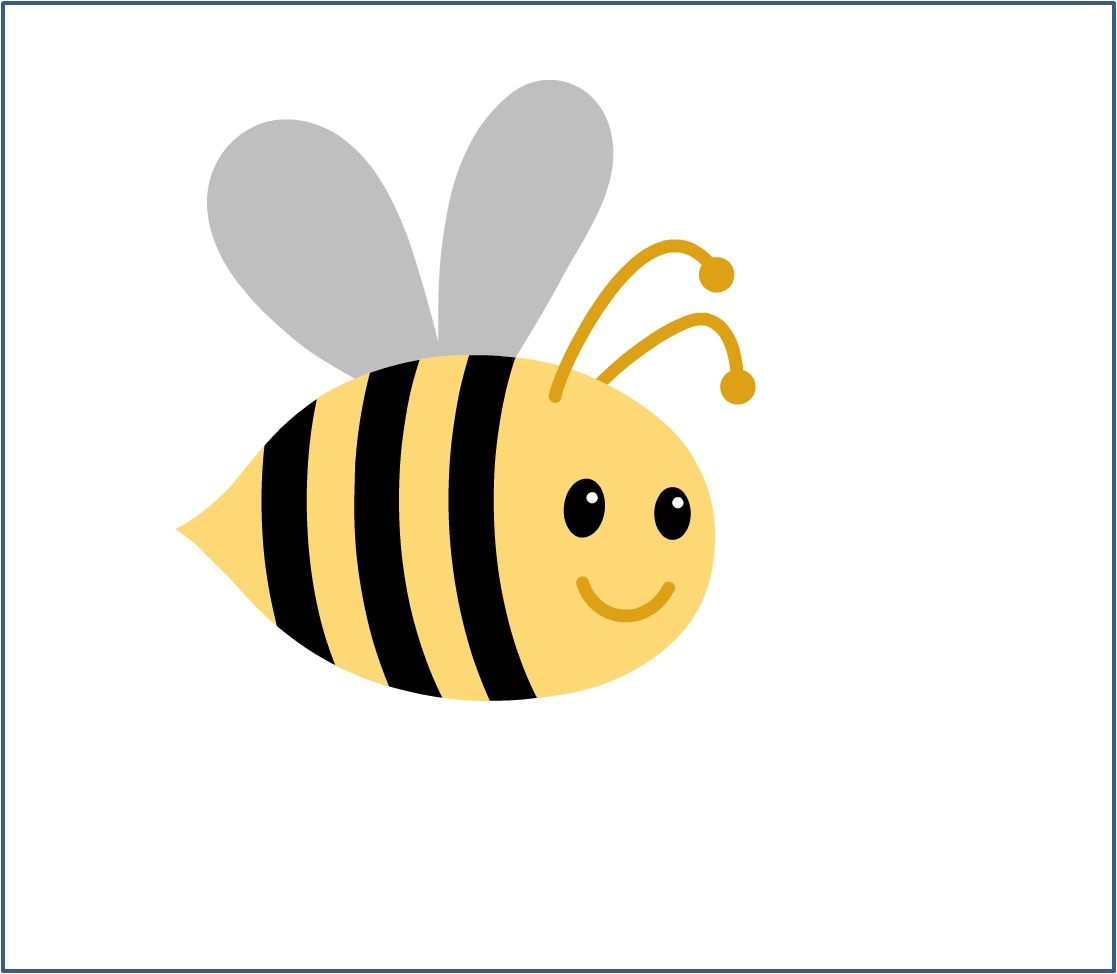 Bumblebee clipart #7, Download drawings