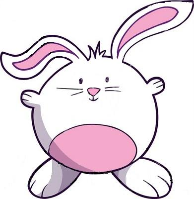 Bunny clipart #9, Download drawings
