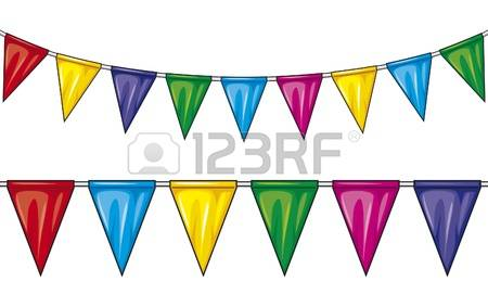 Bunting clipart #11, Download drawings