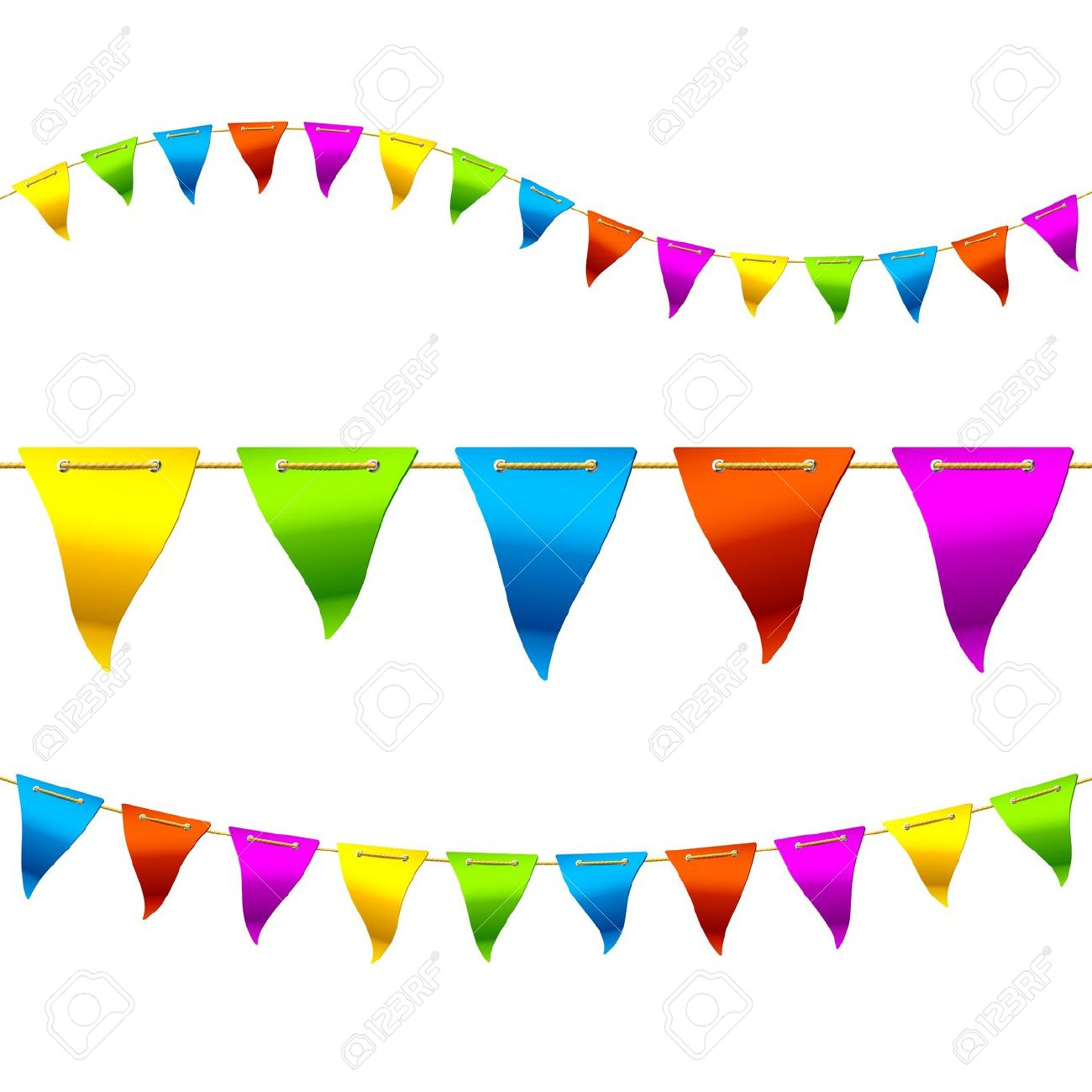 Bunting clipart #15, Download drawings