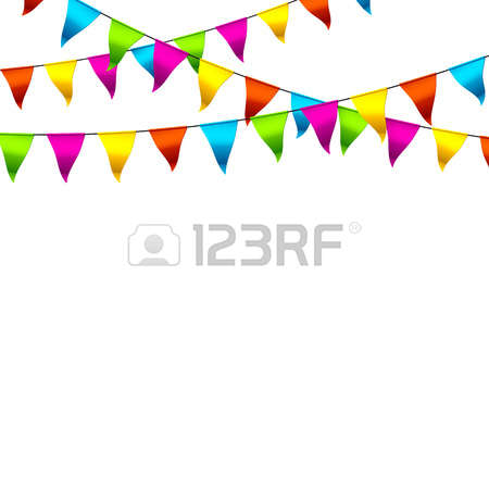 Bunting clipart #7, Download drawings