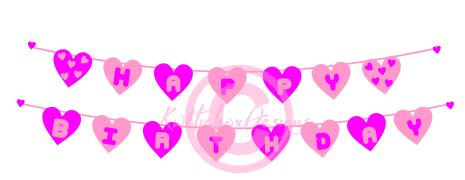 Bunting svg #11, Download drawings