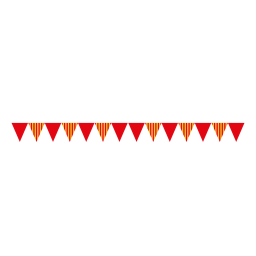 Bunting svg #2, Download drawings