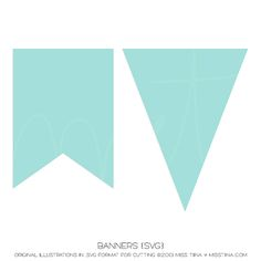 Bunting svg #15, Download drawings