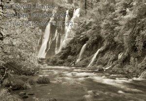 Burney Falls clipart #2, Download drawings