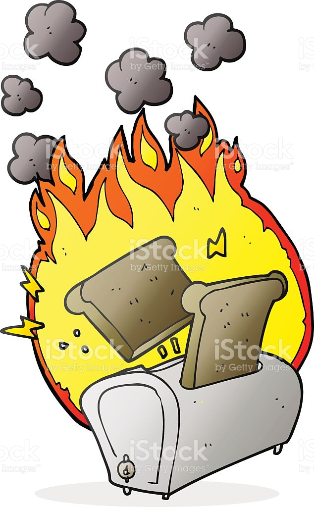 Burning T clipart #8, Download drawings
