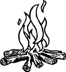Burning T clipart #19, Download drawings