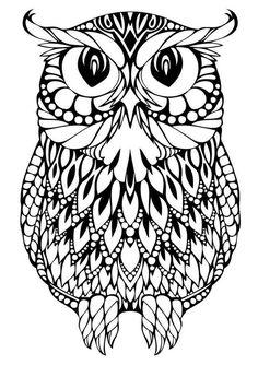 Burrowing Owl svg #7, Download drawings