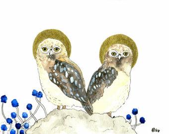 Burrowing Owl svg #10, Download drawings