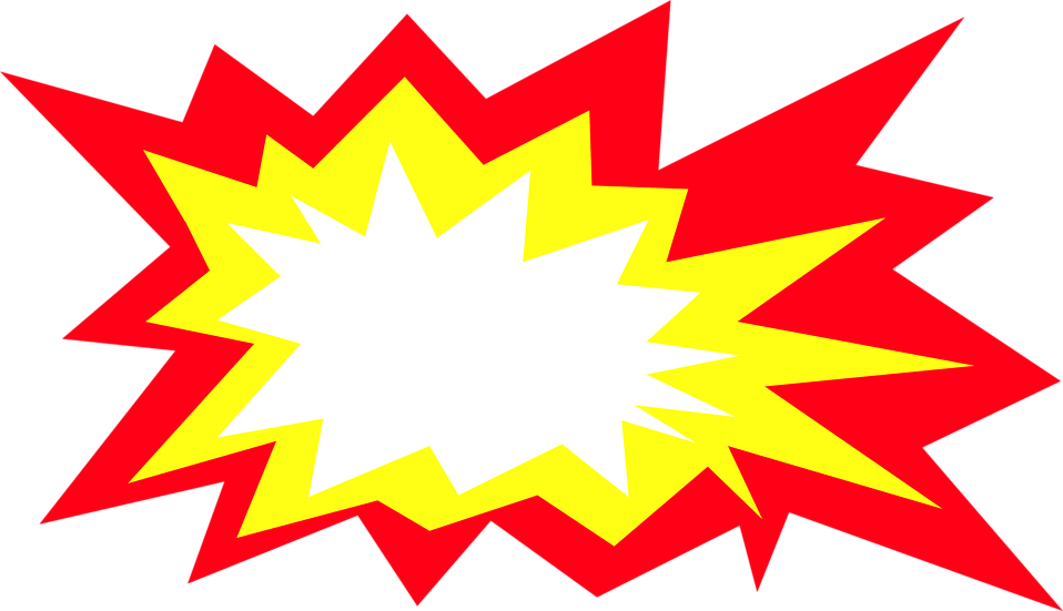 Explosion clipart #10, Download drawings