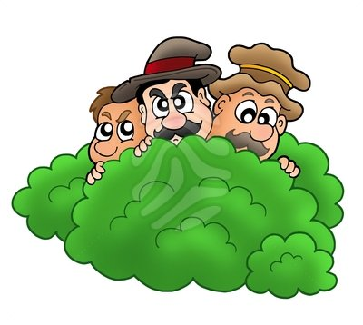 Bush clipart #2, Download drawings