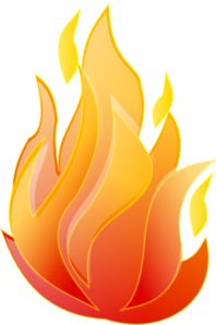 Bushfire clipart #9, Download drawings