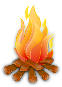 Bushfire clipart #18, Download drawings