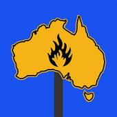 Bushfire clipart #13, Download drawings