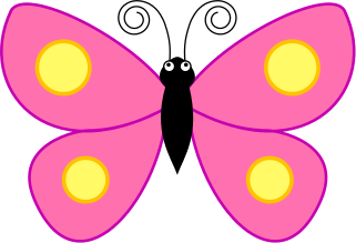 Butterfly clipart #19, Download drawings