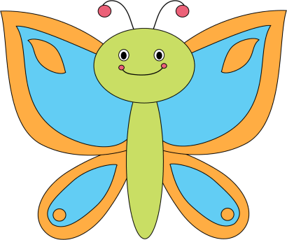 Butterfly clipart #17, Download drawings