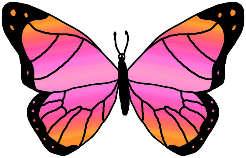Butterfly clipart #12, Download drawings