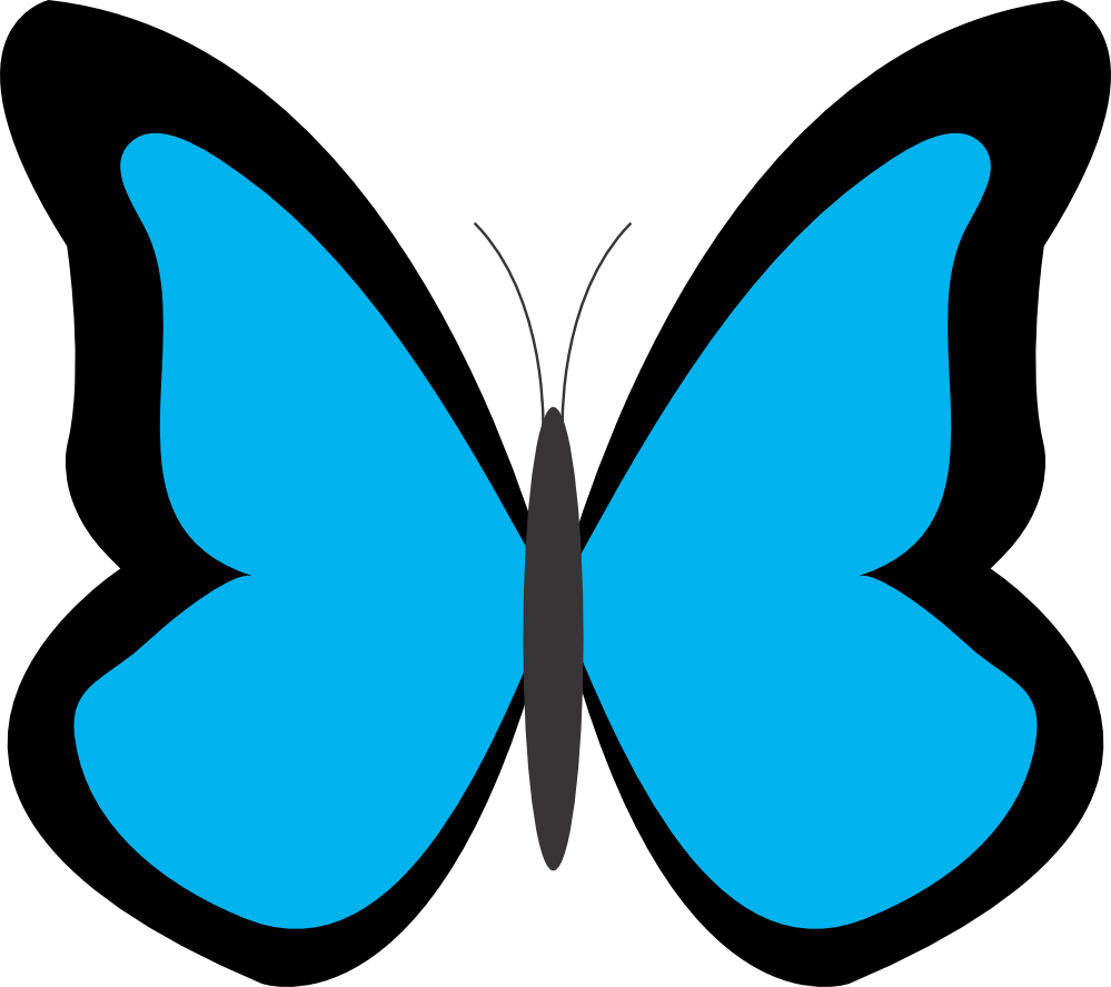Butterfly clipart #20, Download drawings