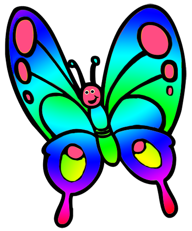 Butterfly clipart #15, Download drawings