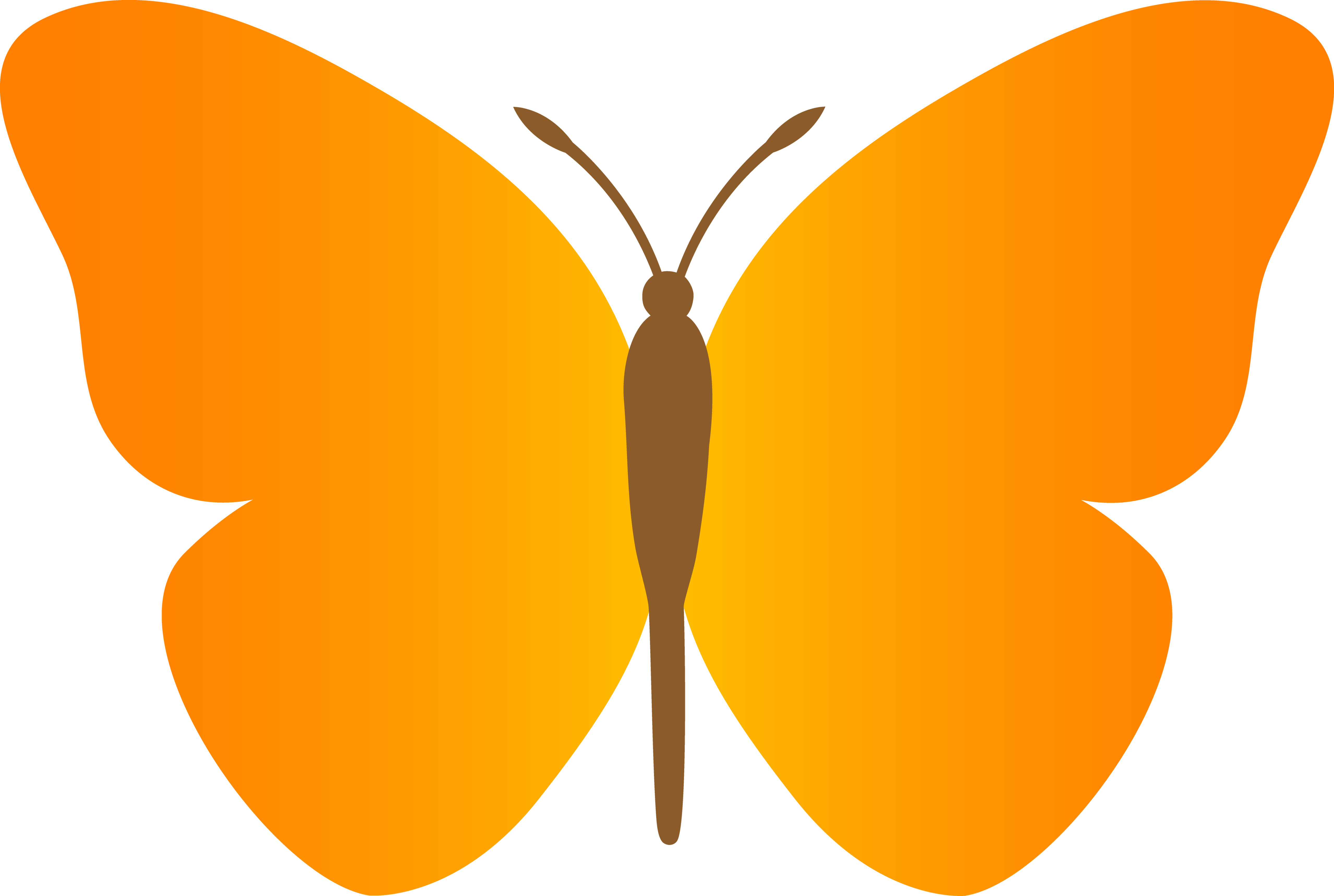 Butterfly clipart #5, Download drawings