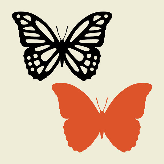 Monarch Butterfly svg #16, Download drawings