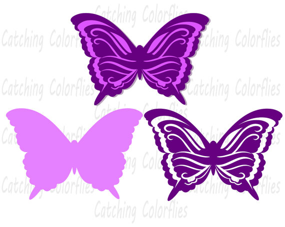 Butterfly svg #9, Download drawings