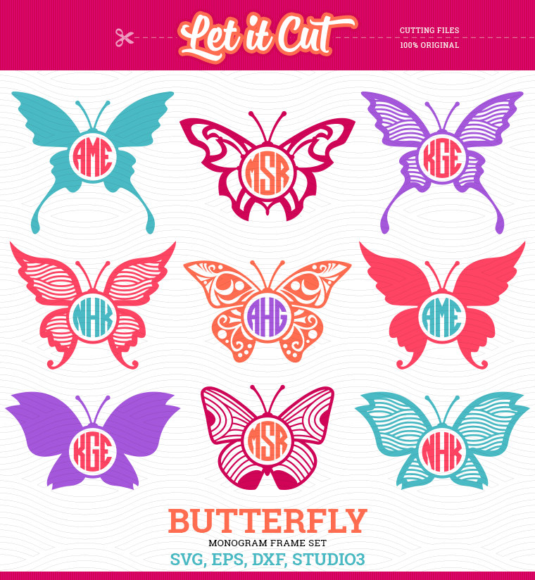 Butterfly svg #3, Download drawings