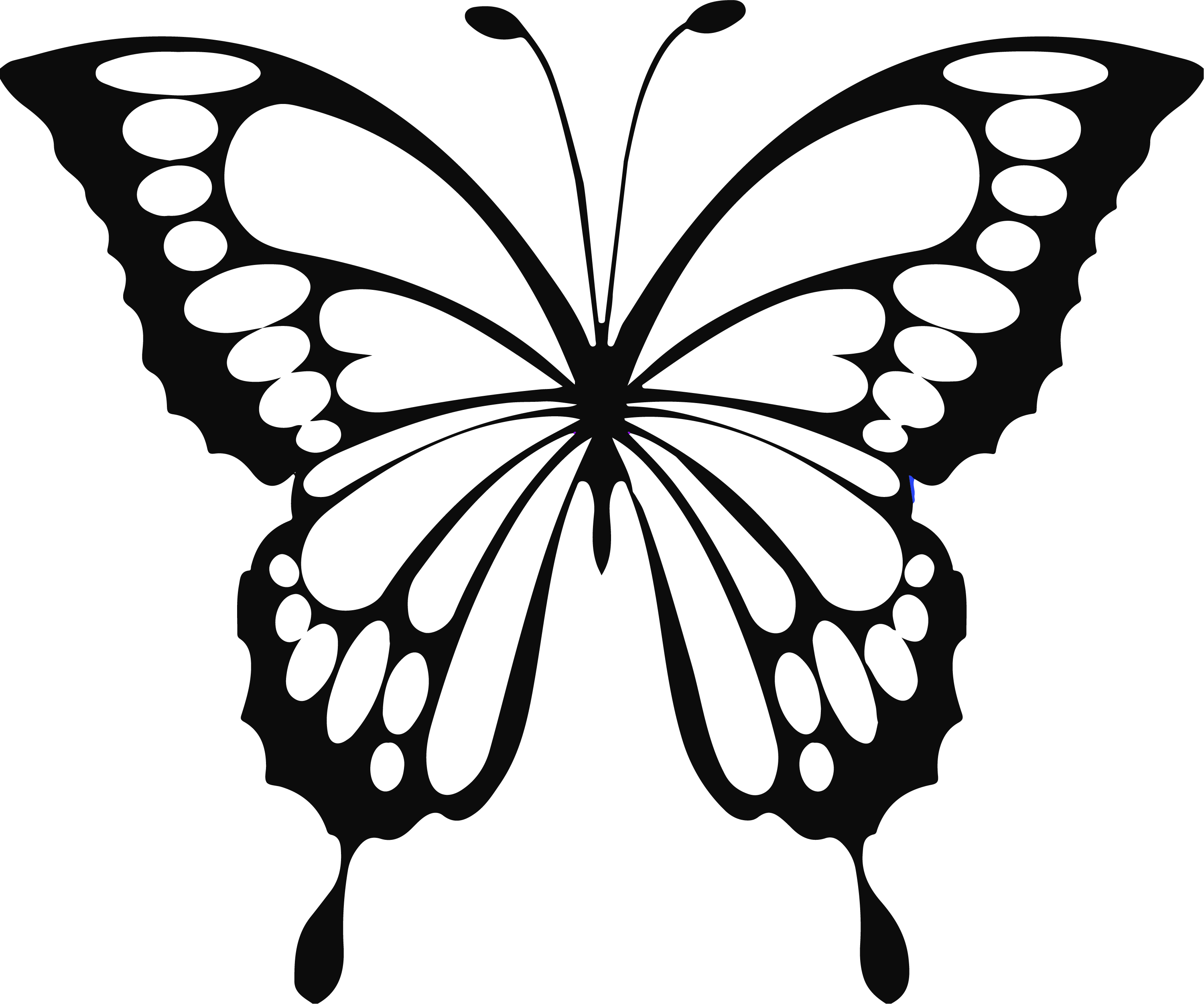 butterfly svg free #196, Download drawings