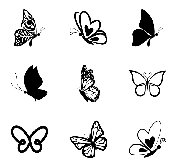butterfly svg free #192, Download drawings