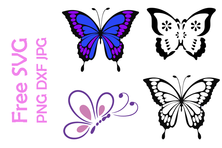 butterfly svg free #197, Download drawings
