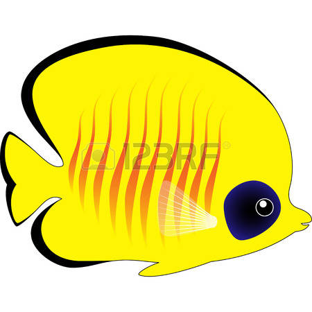 Butterflyfish clipart #14, Download drawings