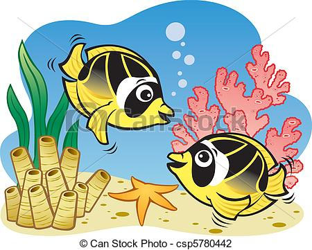 Butterflyfish clipart #12, Download drawings