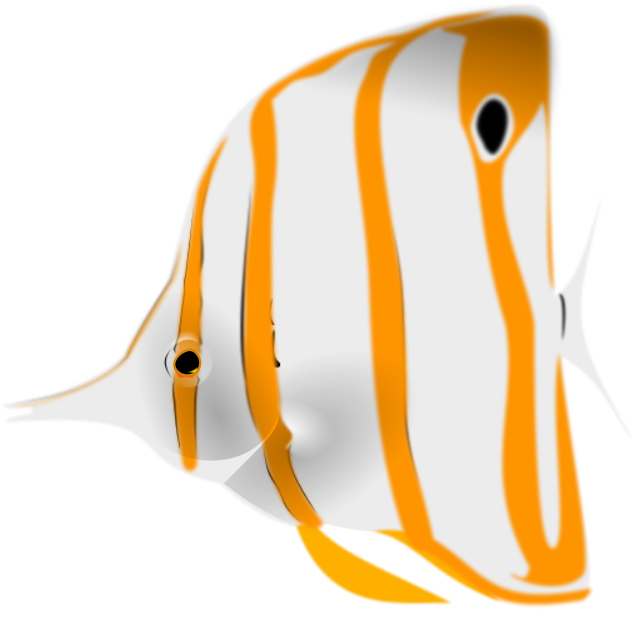 Butterflyfish clipart #6, Download drawings