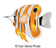 Butterflyfish clipart #19, Download drawings