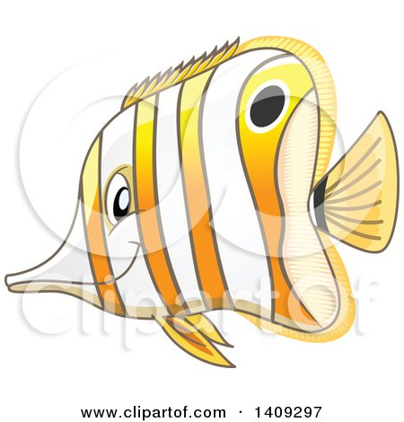 Butterflyfish clipart #18, Download drawings