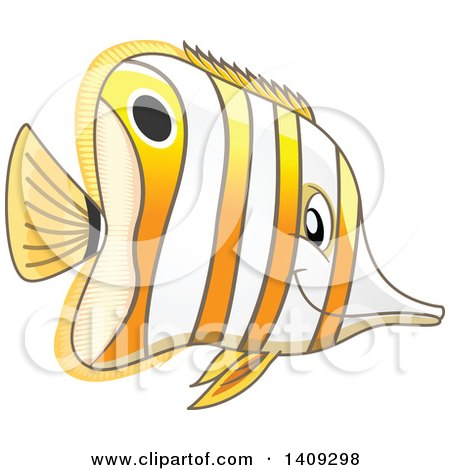 Butterflyfish clipart #17, Download drawings