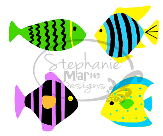 Tropical Fish svg #17, Download drawings