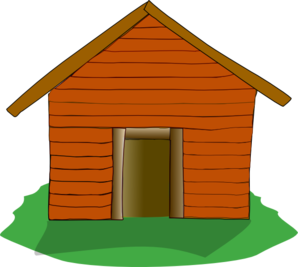 Cabin clipart #11, Download drawings